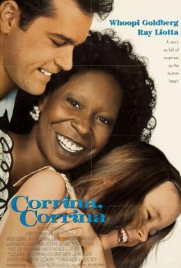 Постер фильма Коррина, Коррина (1994)
