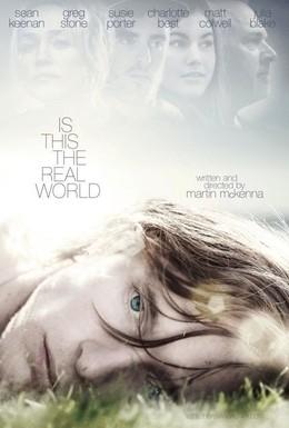 Постер фильма Реальный мир (2015)