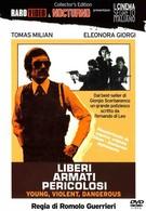 Свободны, вооружены и опасны (1976)