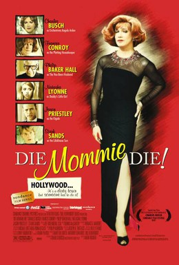 Постер фильма Умри, мамочка, умри (2003)