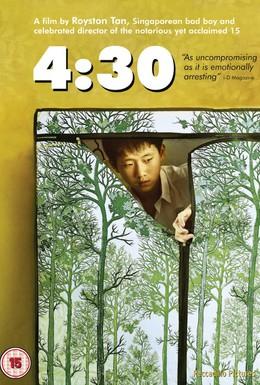 Постер фильма 4:30 (2005)