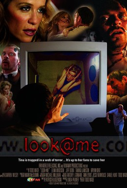 Постер фильма Посмотри на меня (2006)