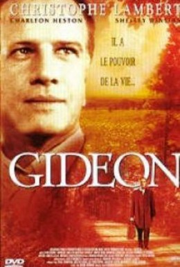 Постер фильма Гидеон (1998)