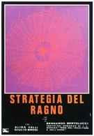 Стратегия паука (1970)