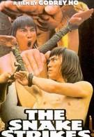Змея наносит ответный удар (1981)
