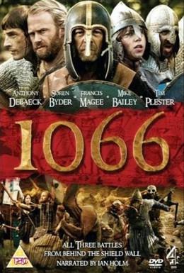 Постер фильма 1066 (2009)