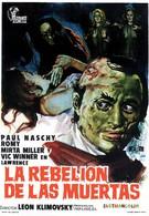 Восстание мертвых (1973)