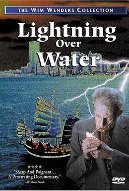 Постер фильма Молния над водой (1980)