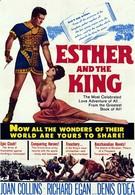 Эсфирь и царь (1960)