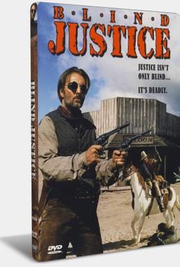 Постер фильма Слепое правосудие (1994)