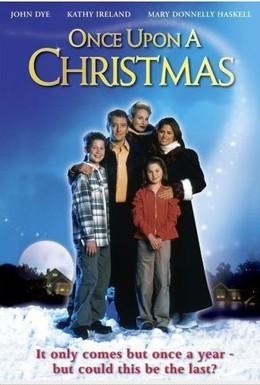 Постер фильма Однажды на Рождество (2000)