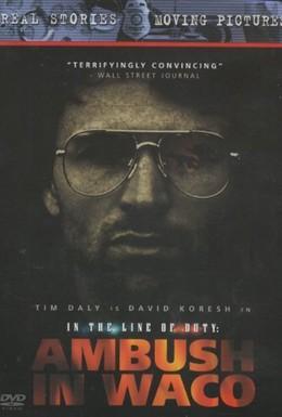 Постер фильма Сектанты (1993)