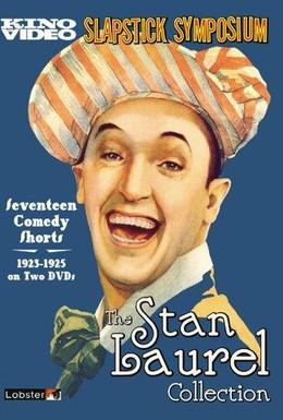 Постер фильма Зеб против Паприки (1924)