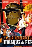 Месть железной маски (1961)