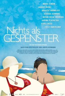 Постер фильма Ничто, кроме призраков (2006)