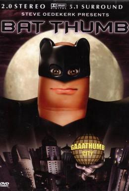 Постер фильма Бэтпалец (2001)