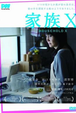 Постер фильма Семья икс (2010)