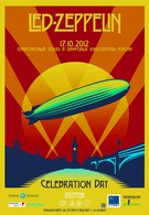 Led Zeppelin Celebration Day (2012)