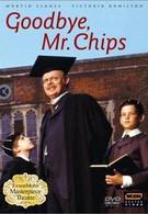 До свиданья, мистер Чипс (2002)