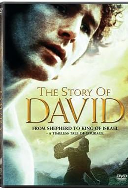 Постер фильма Сказание о Давиде (1976)