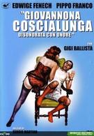 Джованнона Большие Бедра (1973)