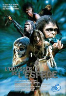Одиссея первобытного человека (2003)