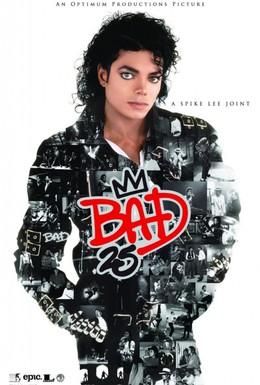 Постер фильма Плохой 25 (2012)