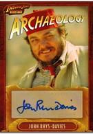 Археология (1991)