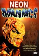 Неоновые маньяки (1986)