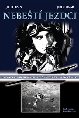 Постер фильма Небесные наездники (1968)