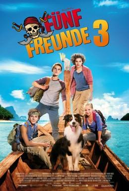 Постер фильма Пятеро друзей 3 (2014)