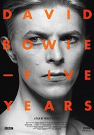 Дэвид Боуи: Пять лет (2013)