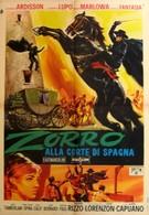 Зорро и суд Испании (1962)