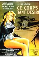 Такое желанное тело (1959)