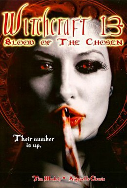 Постер фильма 13-ая жертва (2008)