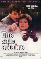 Грязное дело (1981)