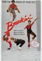 Брейк-данс (1984)