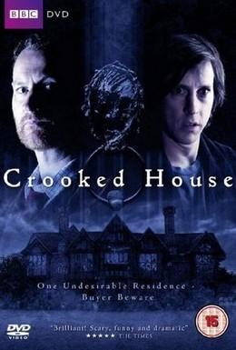 Постер фильма Мрачный дом (2008)
