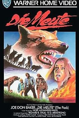 Постер фильма Стая (1977)