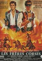Корсиканские братья (1961)