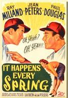 Это случается каждой весною (1949)