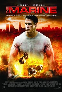 Постер фильма Морской пехотинец (2006)