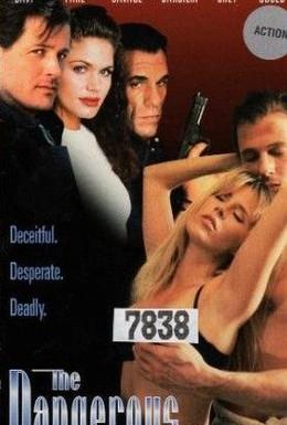 Постер фильма Опасный (1995)