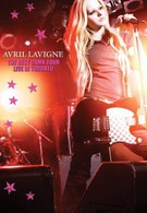 Avril Lavigne: The Best Damn Tour - Live in Toronto (2008)