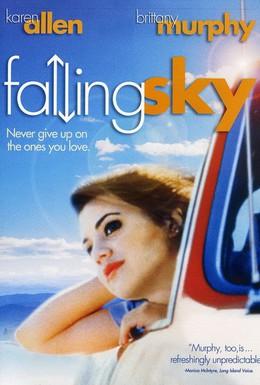 Постер фильма Падающие небеса (1998)