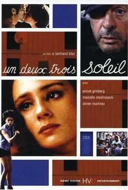 Постер фильма Раз, два, три... замри! (1993)