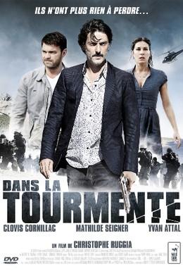 Постер фильма В смятении (2011)