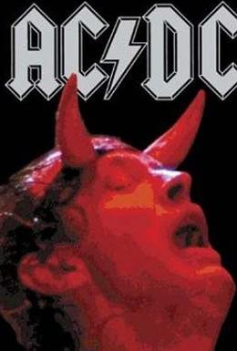 Постер фильма AC/DC: Stiff Upper Lip Live (2001)