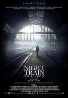 Ночной поезд до Лиссабона (2013)