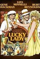 Лодка Счастливая леди (1975)